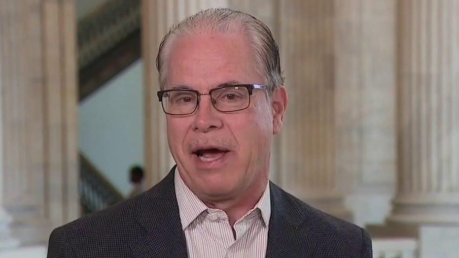 Sen. Braun leads effort to declassify intelligence on COVID origins: Americans 'deserve it'