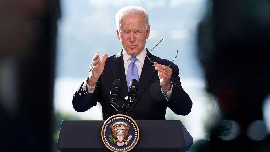 Biden administration announces 'zero tolerance' for gun dealers in push against violent crime