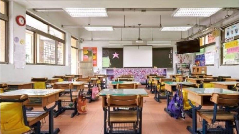 Parents fighting 'woke' schools' critical race theory push