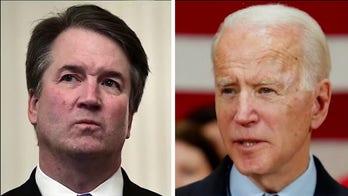 Tim Graham: Biden sex assault allegations vs. Kavanaugh charges – liberal media's hypocrisy on display