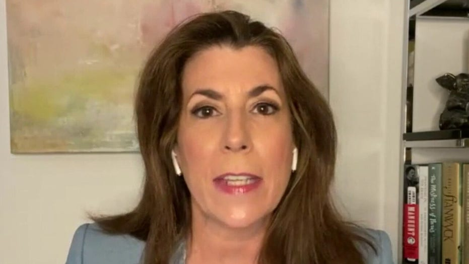 Tammy Bruce: If guns are so freely available everywhere else, why is Chicago such a bloodbath?