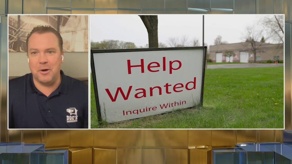 Job hiring has never been this difficult: Doc's Smokehouse owner
