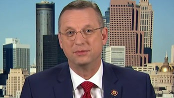 Rep. Doug Collins says he鈥檚 not interested in DNI job