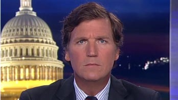 Tucker Carlson: The riots are not about George Floyd or racial justice. They're about Trump and seizing power
