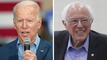 Biden fights for survival in South Carolina primary, Sanders looks to extend winning streak