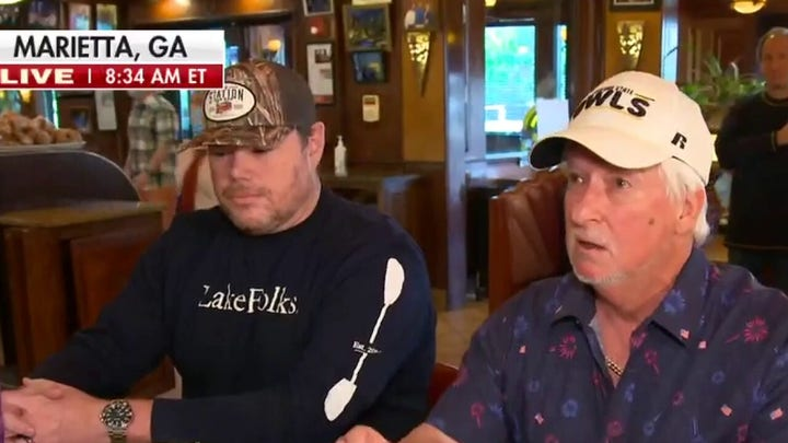 Georgia residents frustrated with MLB pulling All-Star game