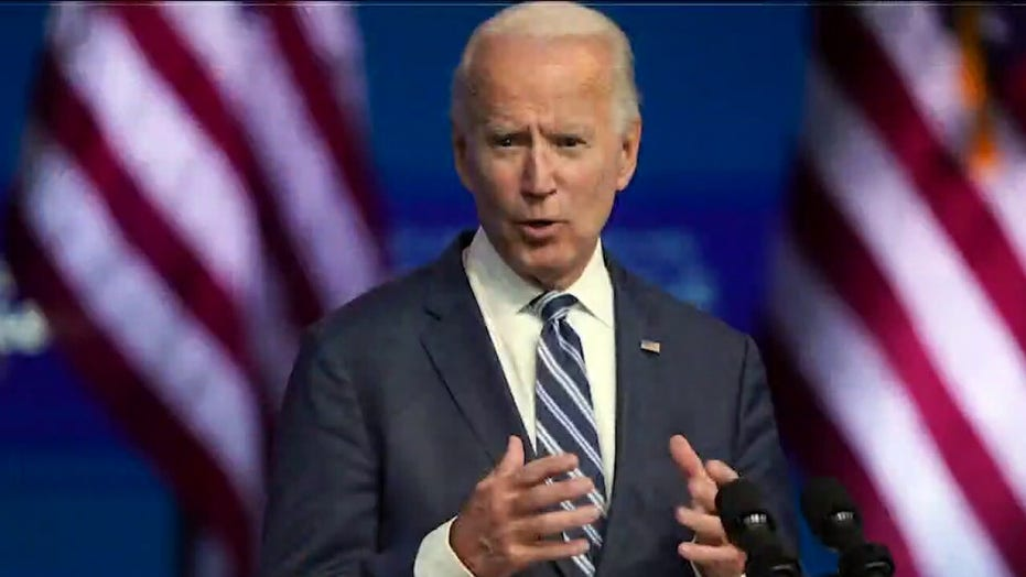 Biden team delays releasing readouts of calls with foreign leaders