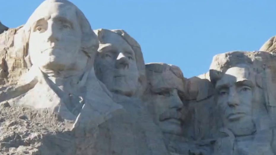 Trump to attend Mt. Rushmore fireworks show