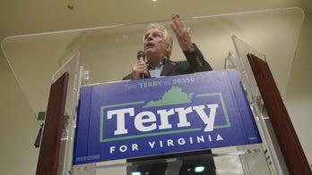 Dan Gainor: Liberal media working overtime to help McAuliffe in Virginia's gubernatorial race