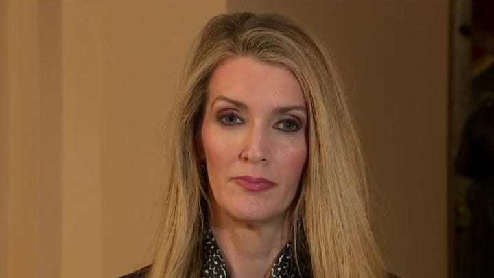 Sen. Kelly Loeffler insists that she has no say in financial transactions for her stock portfolio