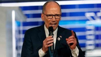 AOC, Omar, Jayapal say DNC boss Tom Perez should be 'held accountable' for Iowa failure