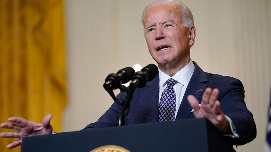 LIVE UPDATES: Joe Biden claimed he was once arrested at the US Capitol