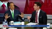 Juan Williams' reactions throughout Trump administration