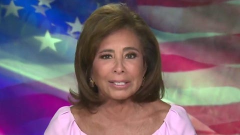 Judge Jeanine on judge refusing to dismiss Michael Flynn case, SCOTUS rulings