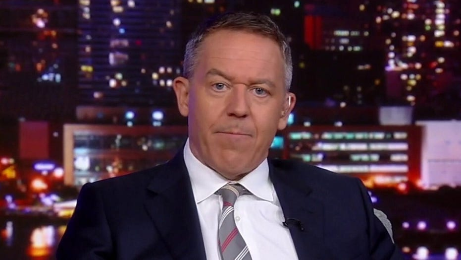 Greg Gutfeld: Our leaders botched the Afghanistan withdrawal, they were too busy destroying the US