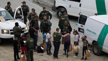 Biden administration 'lied to the American people' about border crisis: Ex-Border chief