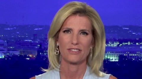 Ingraham: Why the left lies