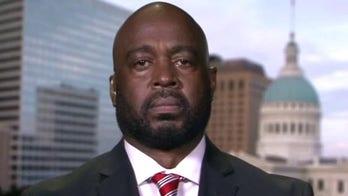 Missouri Highway Patrol captain during Ferguson riots responds to nationwide civil unrest