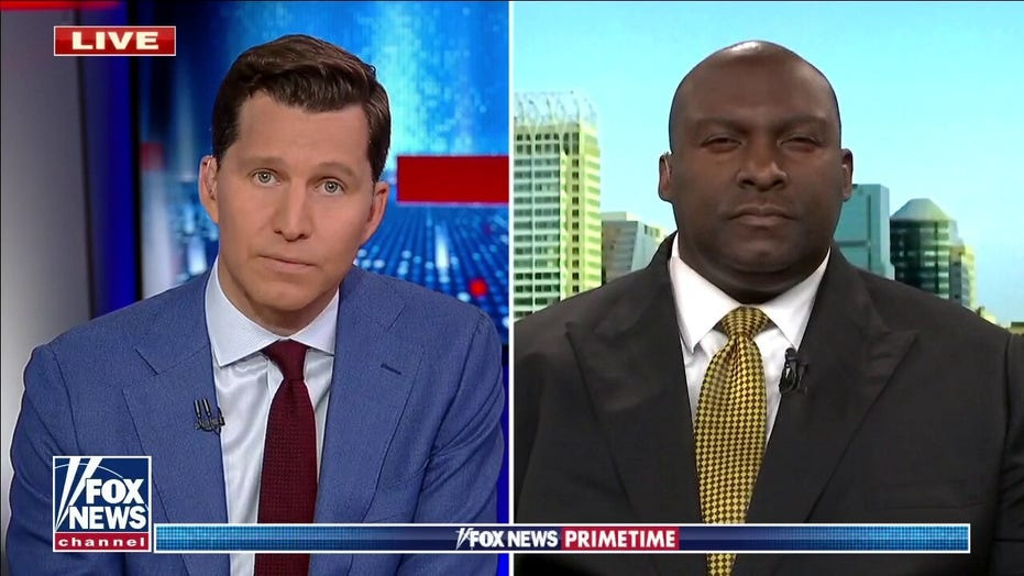 Ben Crump panned for praising the removal of 'master bedroom' from Minnesota real estate listings