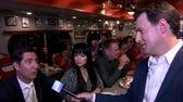 Breakfast with 'Friends': Trump fires up supporters in Phoenix, Arizona