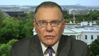 US 'rushing' into nuclear deal with Iran, losing leverage: Gen. Jack Keane