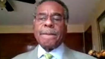 Rep. Cleaver calls 'defund the police' slogan 'a spine-chilling and nightmarish name for a masterful idea'