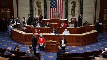 Nancy Pelosi elected House speaker