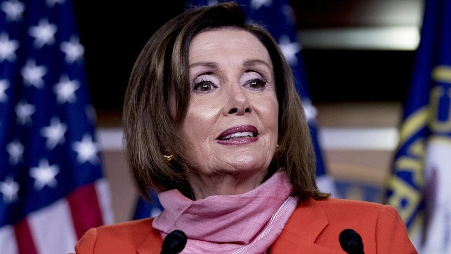 Pelosi says guaranteed income is worthy of attention during coronavirus pandemic