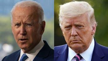 Walid Phares analyzes Trump vs. Biden foreign policy agenda