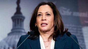 Trump, campaign attack Kamala Harris as 'weak' and 'phony'
