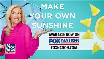 Janice Dean brings kindness and love to Fox Nation with 'Make Your Own Sunshine'