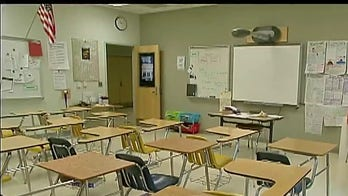 Schools nationwide discuss how to reopen in fall