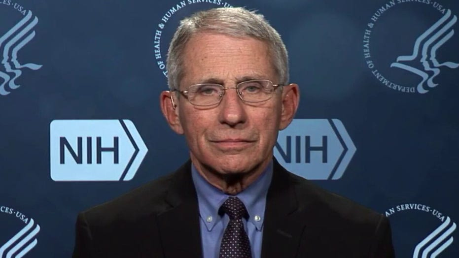NIAID director on coronavirus: We always have to be prepared for the worst
