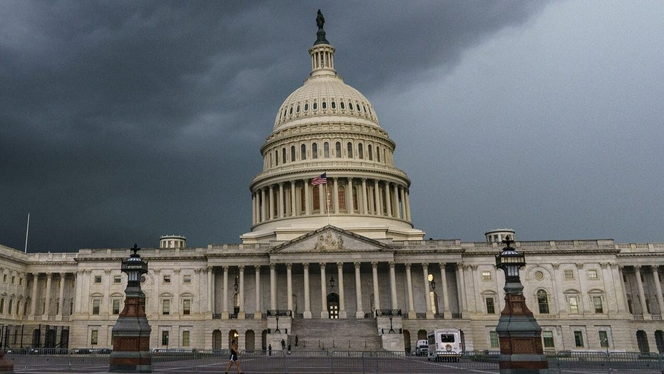 US faces government shutdown amid stalemate in Congress over coronavirus relief
