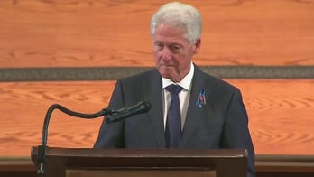 Bill Clinton visited Jeffrey Epstein's private island, unsealed court documents reveal