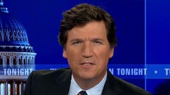 Tucker: Why Biden administration is targeting blue collar men