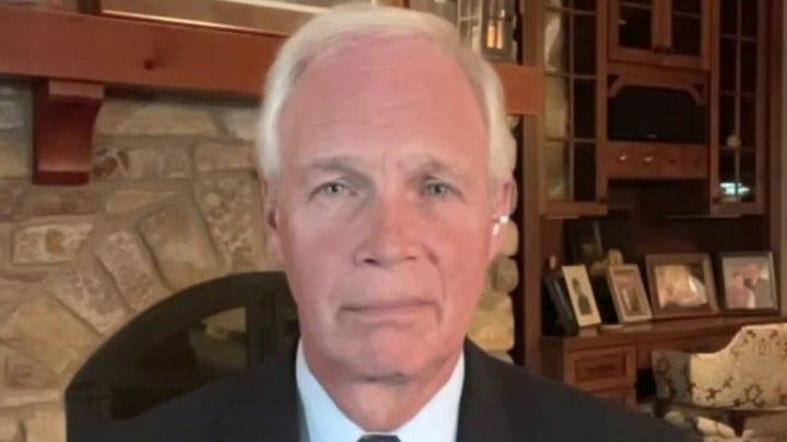 이것의. 존슨: Foreign countries in deals with Hunter Biden know about corruption