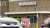 More states push to end pandemic unemployment benefits as US job growth slows