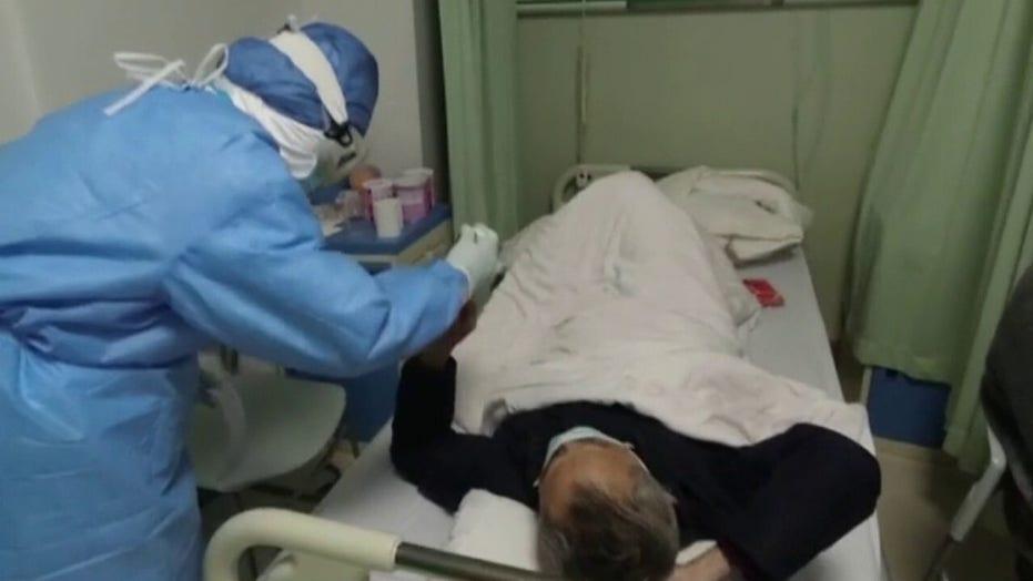 World Health Organization raises coronavirus threat to highest level