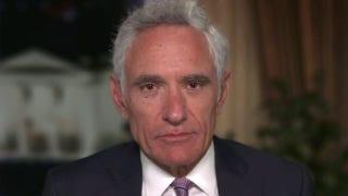 Dr. Scott Atlas: US witnessing the 'near destruction of objective journalism'