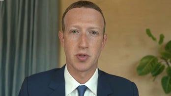ABC, CBS and NBC evening newscasts skip Senate hearing on Big Tech censorship