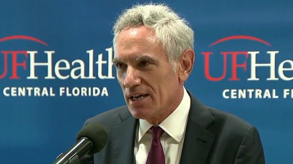 Dr. Atlas denies report he pushed for herd immunity