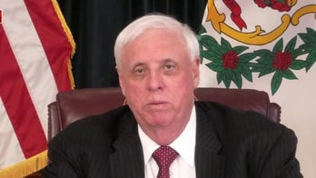 West Virginia gov urges Republicans to 'swallow' unrelated spending in Biden COVID-19 relief plan