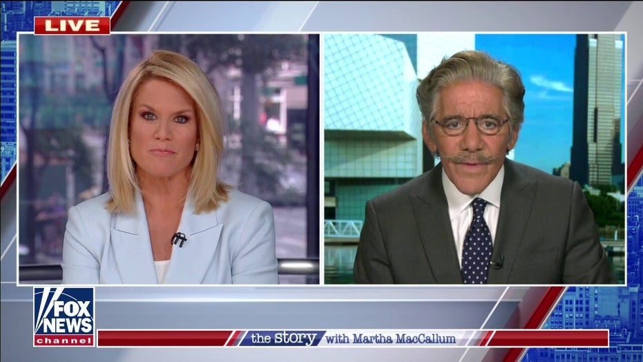 Geraldo Rivera: The urban crime spikes show government unable to keep us safe