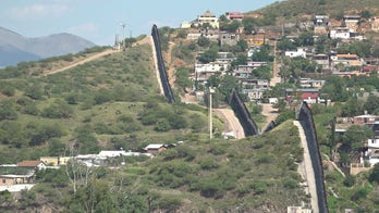 Meth floods across U.S.-Mexico border amid coronavirus pandemic