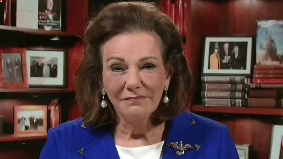 KT McFarland: 20 years after 9/11 it's like we've been gut-punched again. Still, don't count Americans out