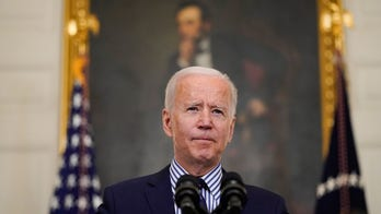 Biden to deliver first primetime address as president, will mark anniversary of coronavirus shutdowns