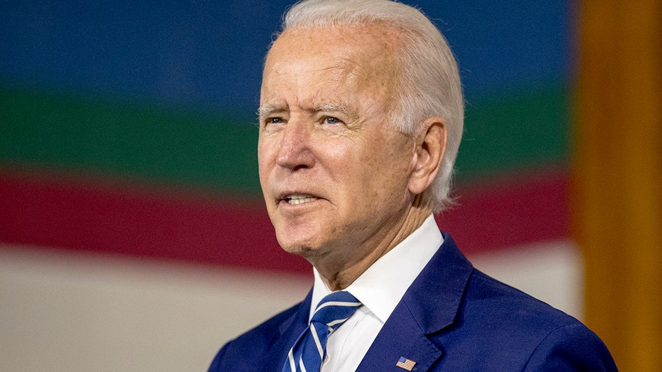 Biden unveils $775 billion proposal to overhaul nation's caregiving system