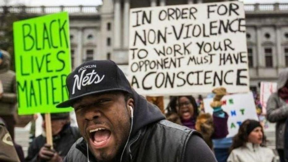 Bob Woodson: Defund the police? My experience tells me this is how to tackle 2020's urban violence spike