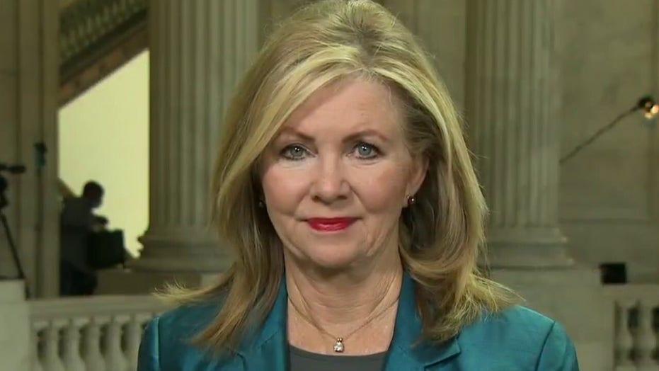 Sy. Marsha Blackburn: Amy Coney Barrett gets Dem opposition because she's a conservative woman of faith